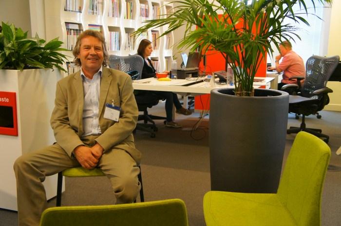 Paul Jobin, Founder & CEO, Snug Earphones