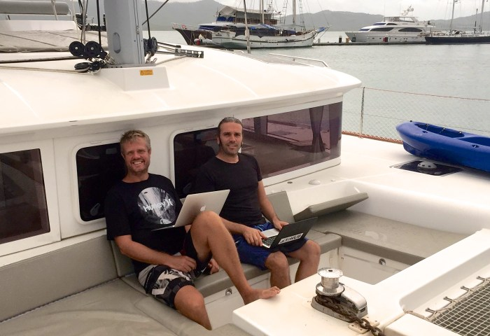 coboat coworking