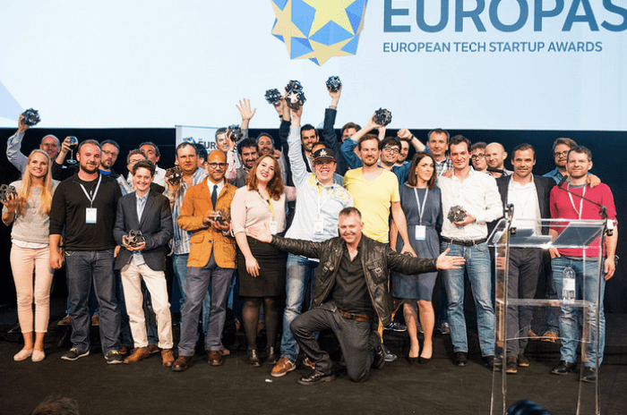 The Europas London Conference