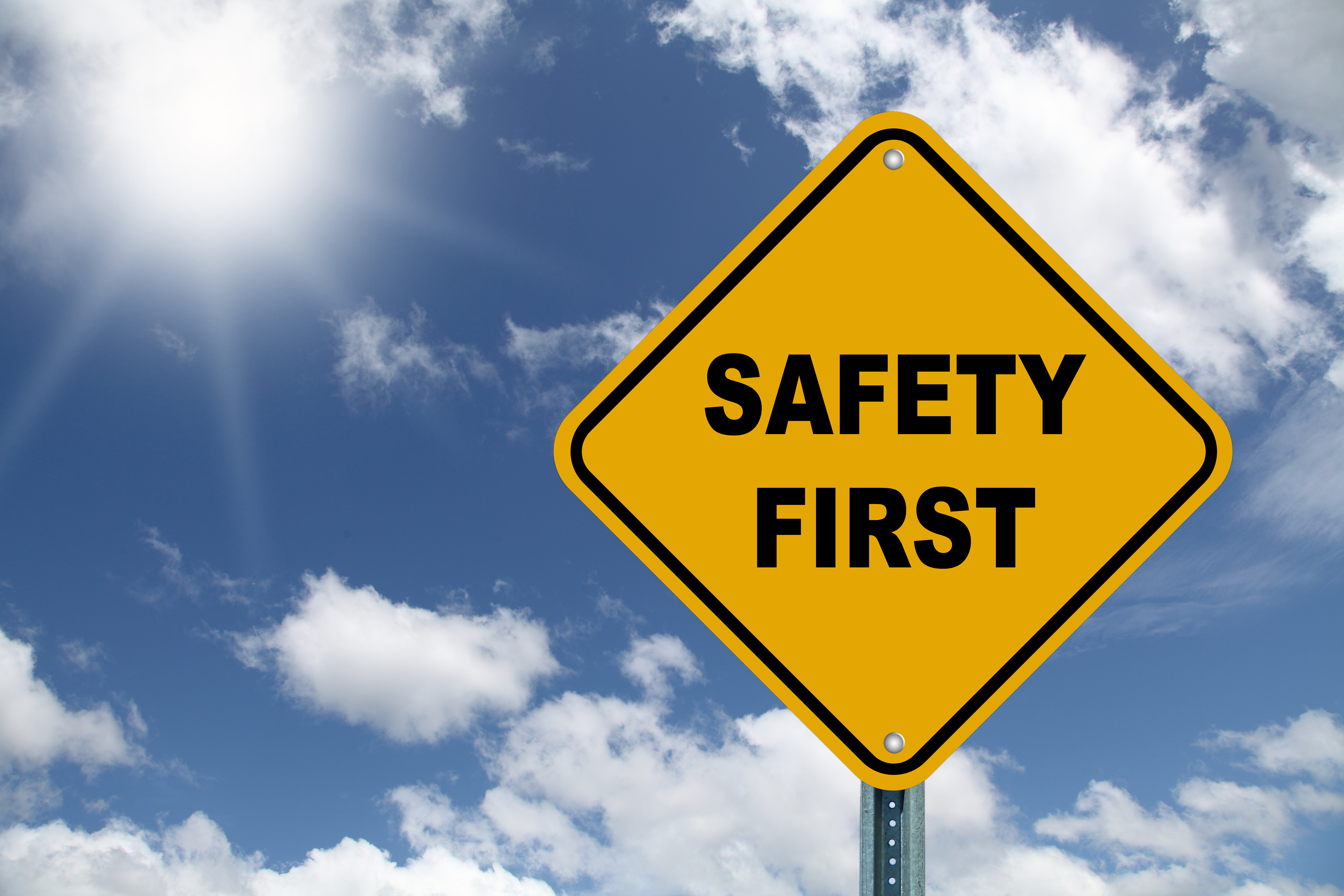 Staying Safe And Avoiding Hazards In The Workplace