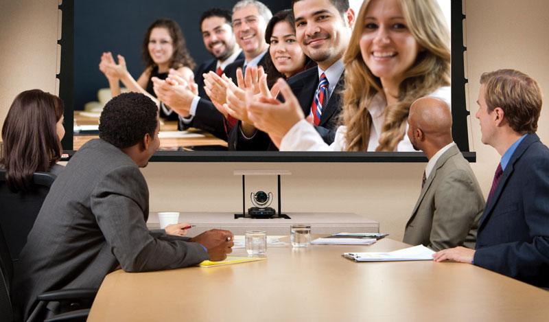 video conferencing 2