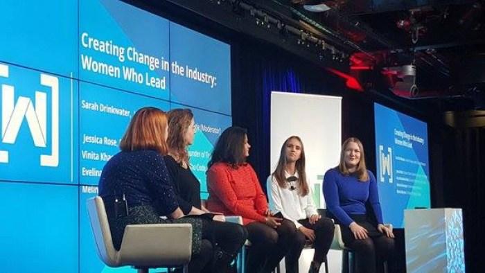 international women entrepreneur summit