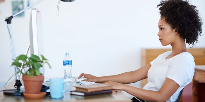 Healthy Habits in the Workplace