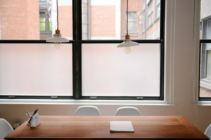 How to Make the Most of Your Small Office Space