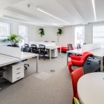 Creating the Perfect Office Space