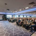 The Coworking Europe Conference 2018 :: Looking Back at Last's Year's Conference.