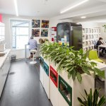 4 steps to cleaner co-working spaces