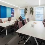 How to design a startup office space without breaking the bank