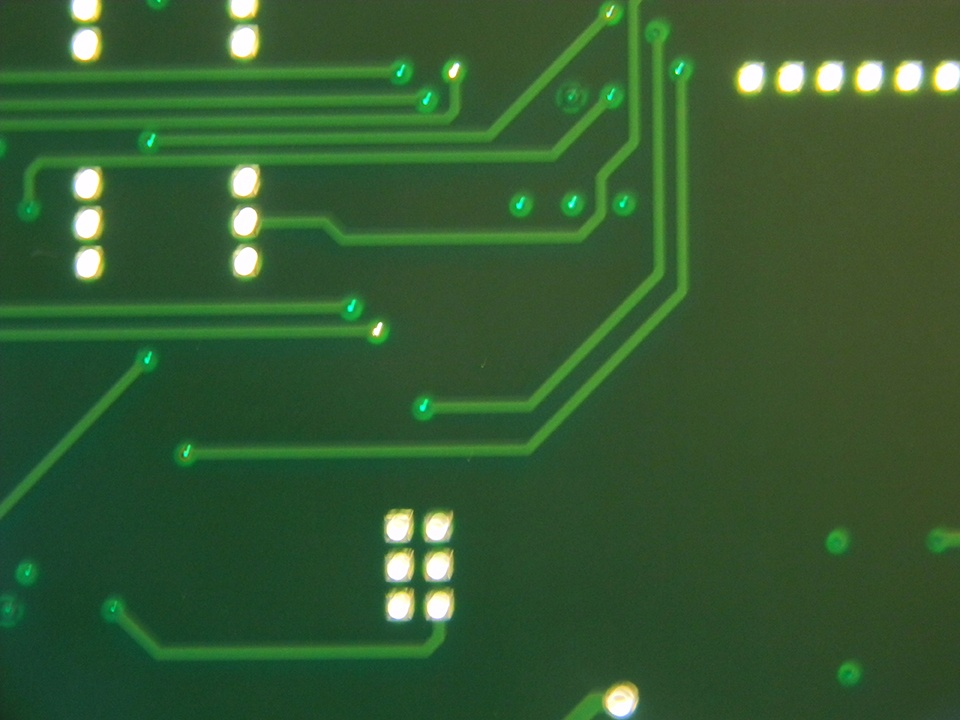 Pcb Board Types Of Solder For Printed Circuit Board Construction