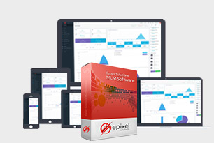Epixel MLM Software – Multi Level Marketing Software
