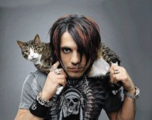 10. Criss Angel - Creepy 30%