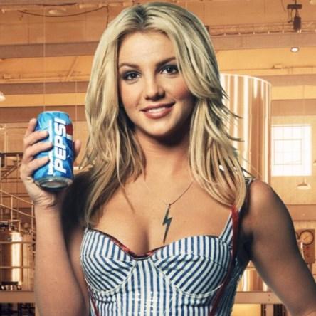 Britney NEW 1
