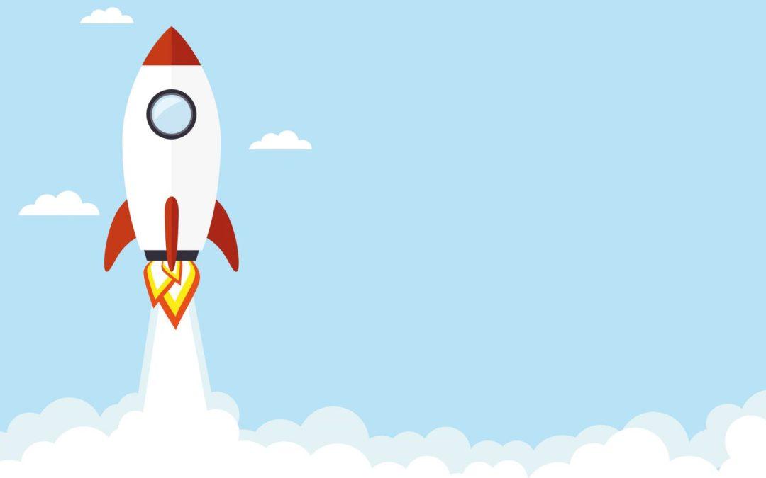 Impulso para as Startups