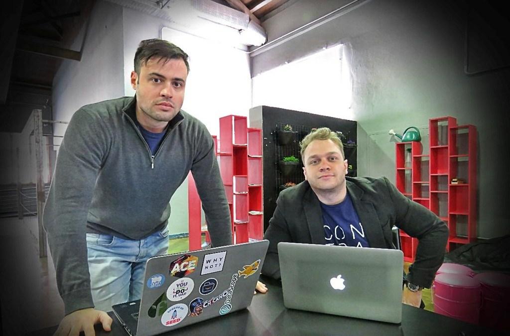 Startup curitibana gerencia R$ 100 milhões em contratos e quer chegar a R$ 1 bi