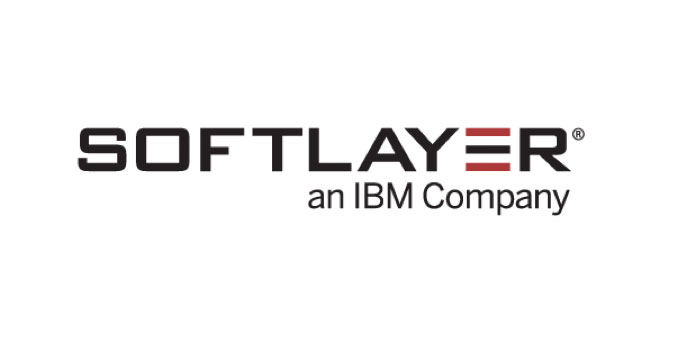SoftLayer Centers of Gravity