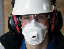 équipement de protection individuelle - masque de protection