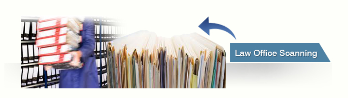 Litigation Documents Imaging Services