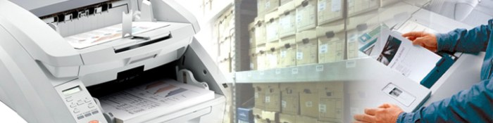 personal document scanning services