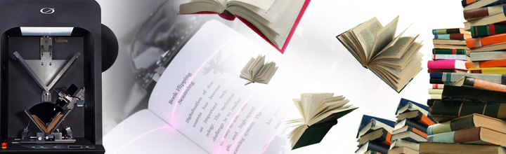 Benefits of Book Scanning Services