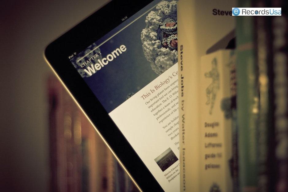 Digital Book Imaging Services