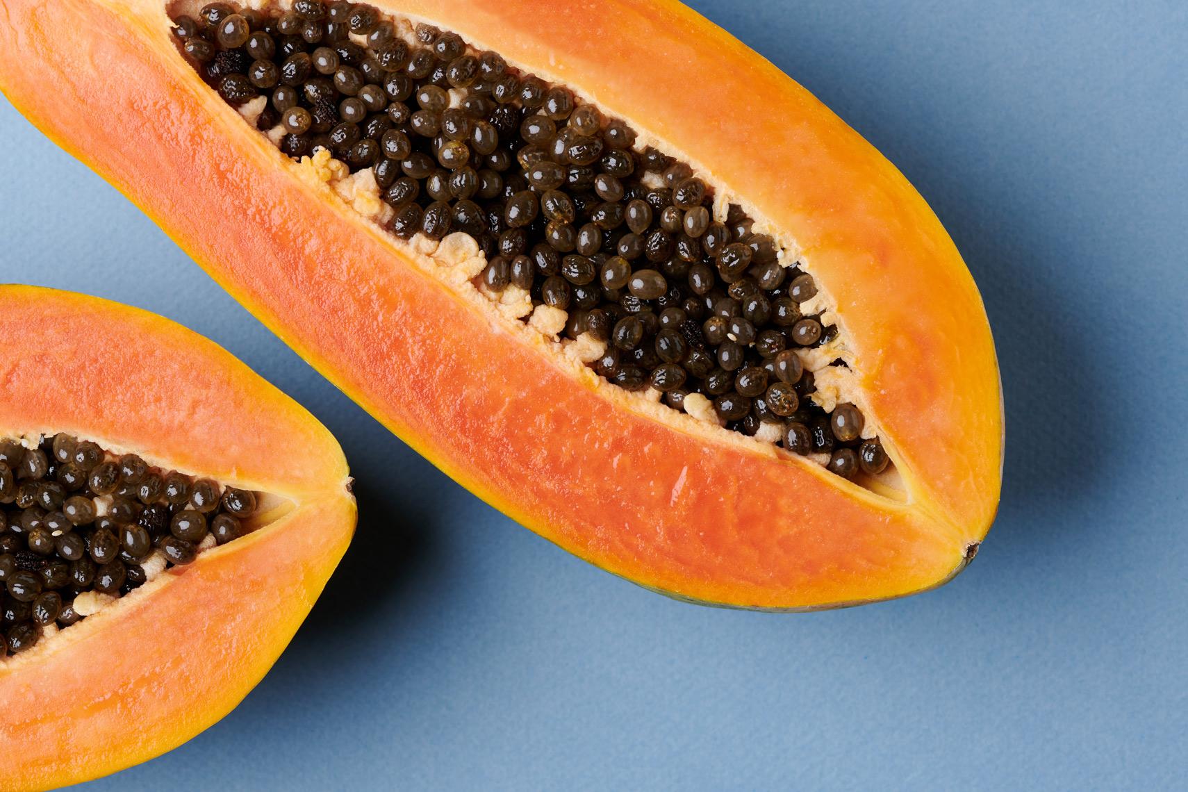 2018 - Vancouver - lifestyle - Photographer - Erich Saide - Advertising - Skoah. - ingredients - product - papaya