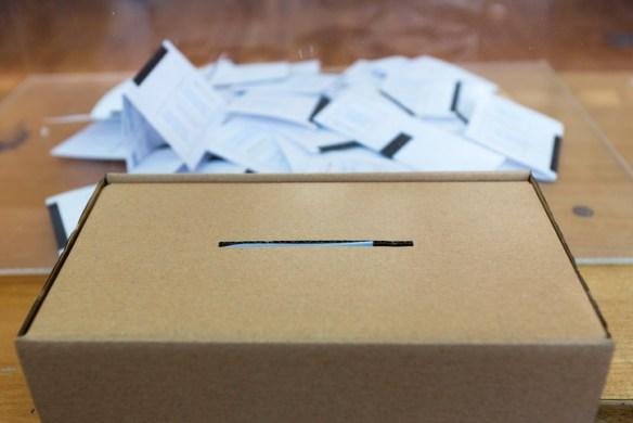 Ley 19945. Código Nacional Electoral. República Argentina