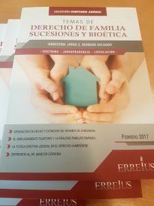 Temas de Derecho de Familia: Entrevista al Dr. Carlos Alberto Arianna
