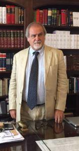 Entrevista al Dr. Marcos Córdoba