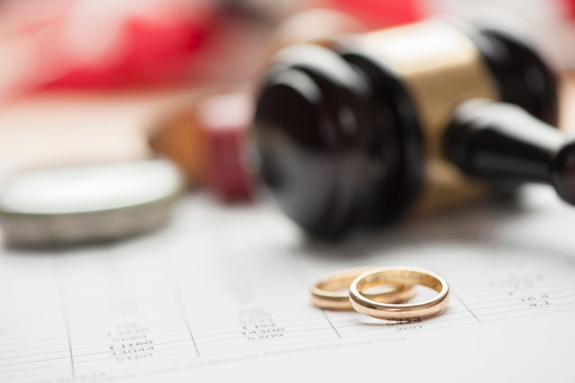 matrimonio regimen patrimonial filiacion