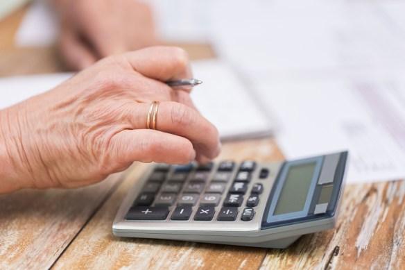 Jubilaciones y Pensiones. Haber Mínimo Garantizado. Ley 24241, Artículo 125 Bis. Reglamentación