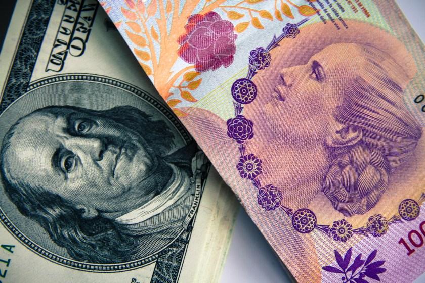 Banco Central de la República Argentina. Mercado Libre de Cambios. Registro de Operadores de Cambio. Inclusión de Personas Jurídicas No Financieras