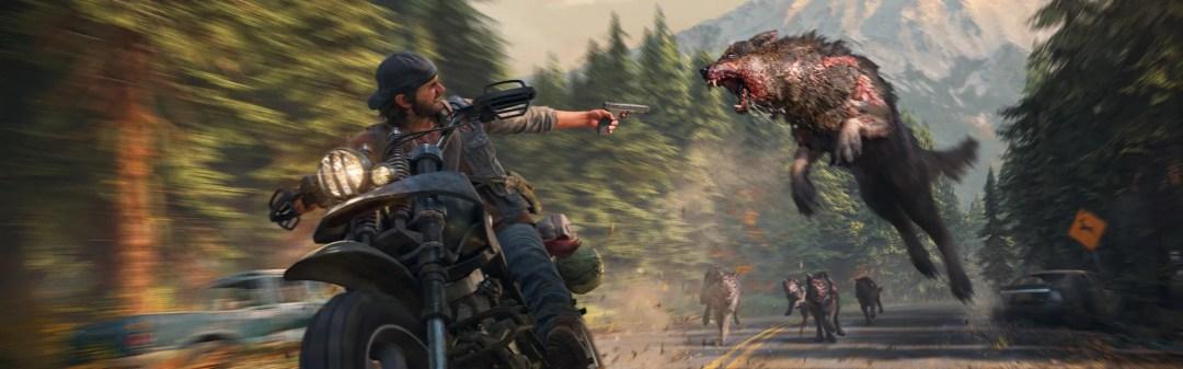 Nueva partida + y modos de dificultad extra llegan a Days Gone la semana  que viene – PlayStation.Blog en español