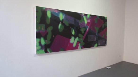 Wang Yuyang at Tang Contemporary