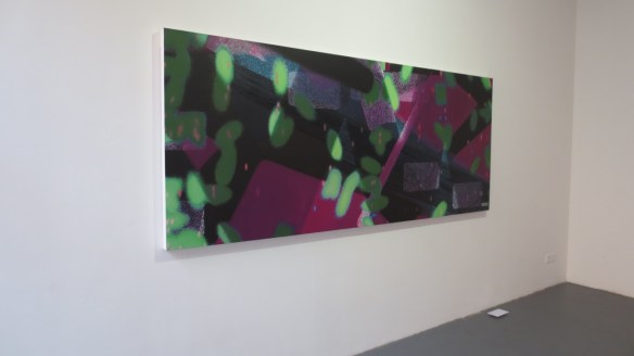 Wang Yuyang at Tang Contemporary