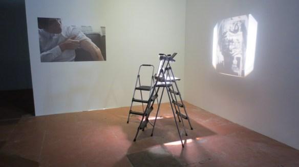 Li Ran, Stop Imagining, 2013