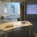 Xu Tan – Questions, Soil and 'Socio-Botanic,' 2013 at Vitamin Creative Space, Guangzhou