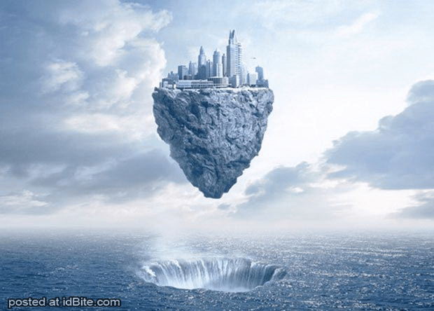 La Ascensión de Ciudades Planetarias de Luz