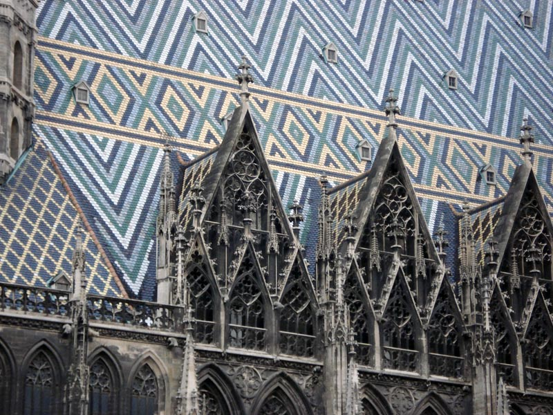 Vienna's cathedral