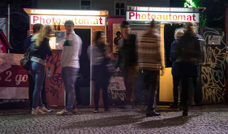 Friedrichshein-photoautomaten