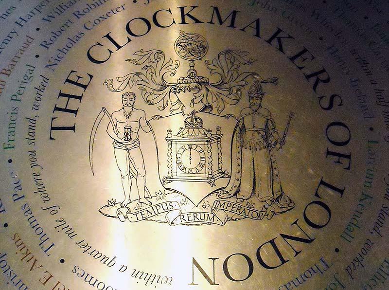 clockmakers-museum