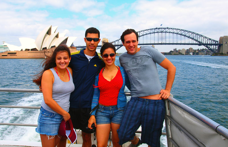 ferry-to-manly