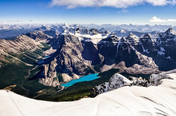 Canada lake copy