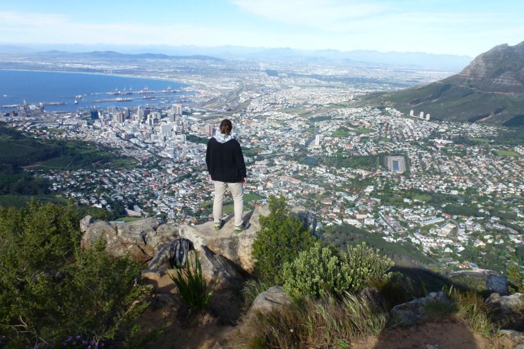 Lionshead in Kapstadt