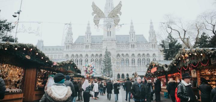 De Beste Europese Kerstmarkten Van 2018 Esl Taalreizen