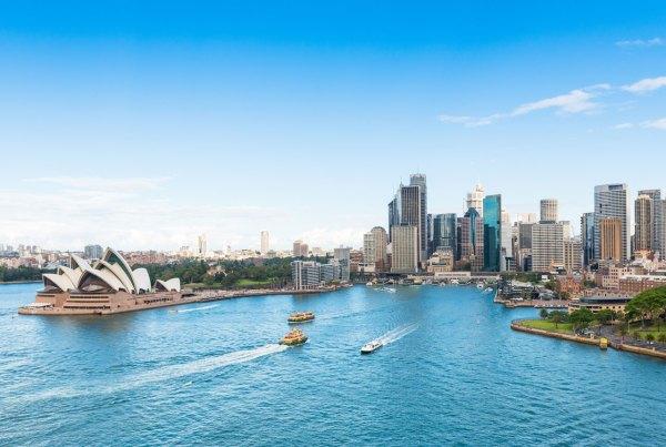 sites de rencontres juives à Sydney