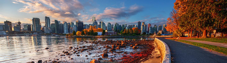 Vancouver incontri siti Web
