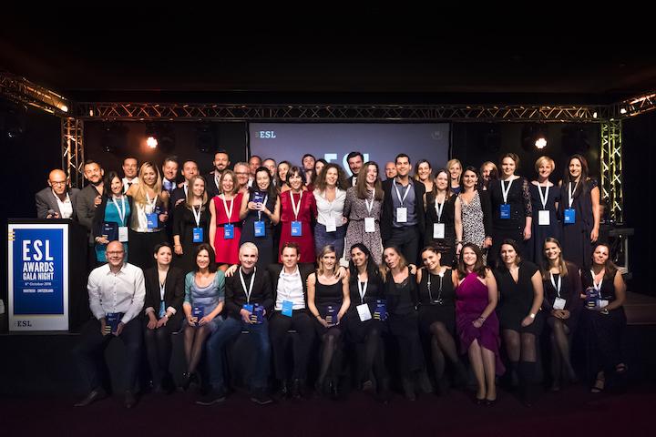 Coming soon… gli ESL Language Travel Awards 2017! - ESL – Soggiorni ...