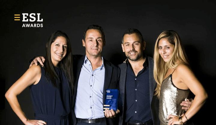 esl language travel awards campione rsi dell 39 anno esl