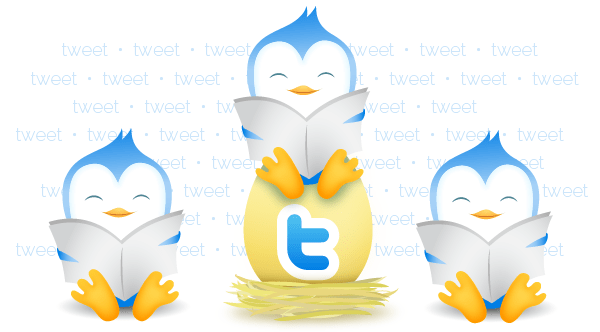 Twitter in the Classroom: Exit Ticket Template