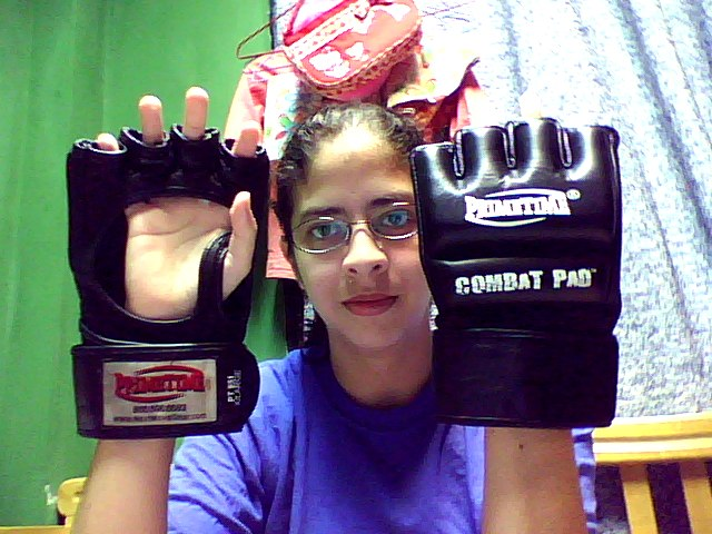 Taker's Glove
